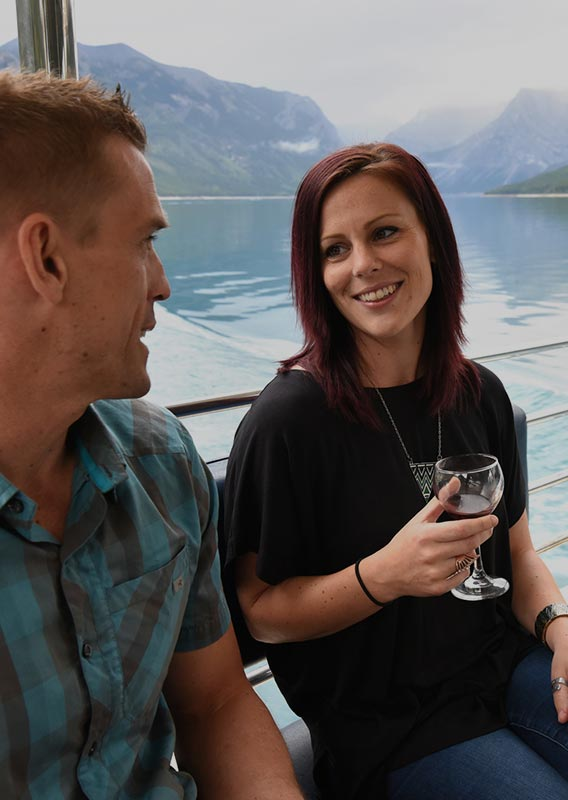 Specialty Evening Wine + Cheese Cruise