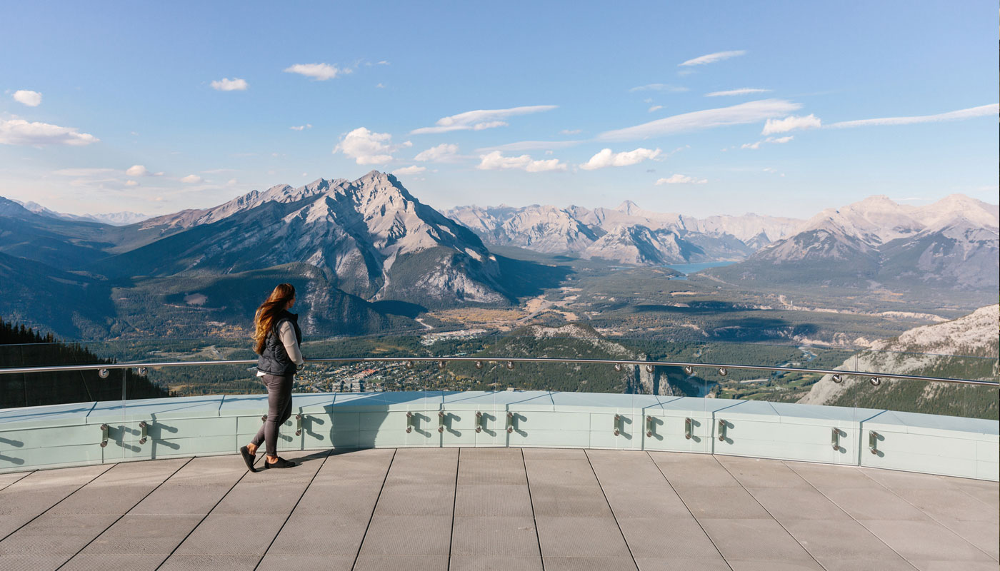 Must See Collection Of Canadian Rockies Tours Amp Attractions