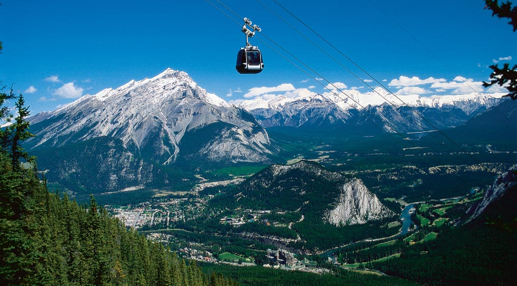 banff gondola coupon 2019