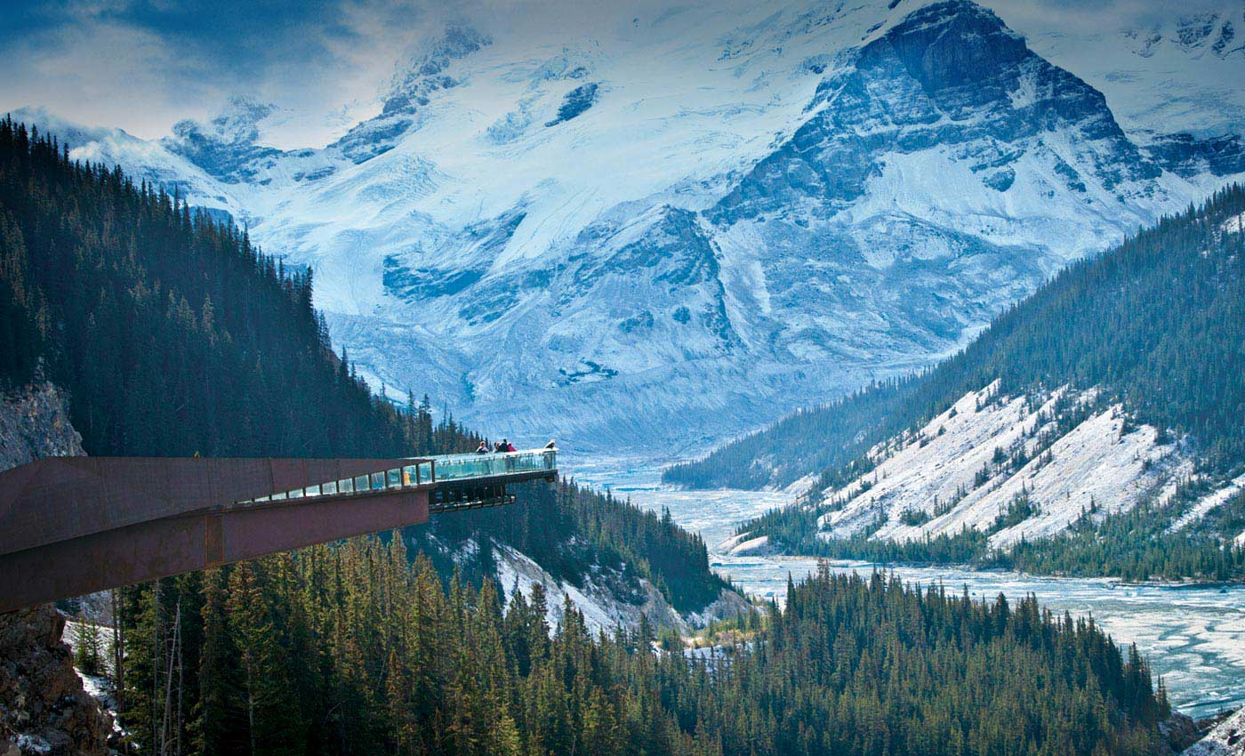 Banff Adventure Tours
