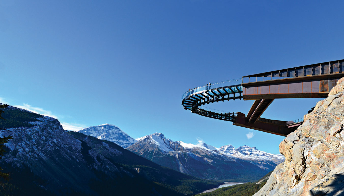 Image result for columbia icefield skywalk