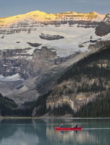 Top Things to do in Lake Louise