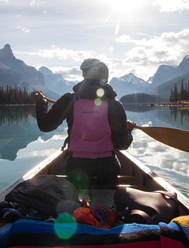 7 Top Tips for Visiting the Canadian Rockies