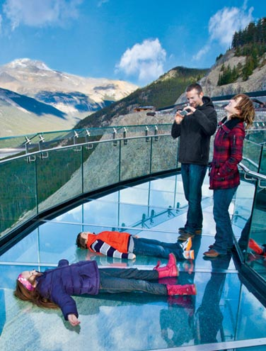5 Tips For Families Visiting Banff
