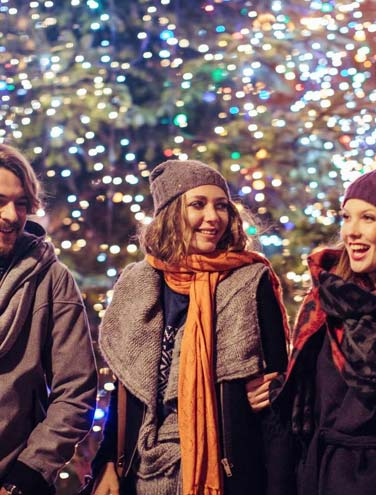 Planning Your Holiday Party in Banff