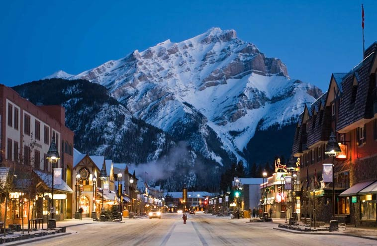 3 Day Itinerary For Banff A Local S Guide To A Weekend In