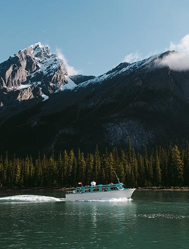 Top Things to do in the Canadian Rockies